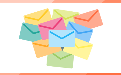 Tidy-in-Place Challenge APRIL 7: Email