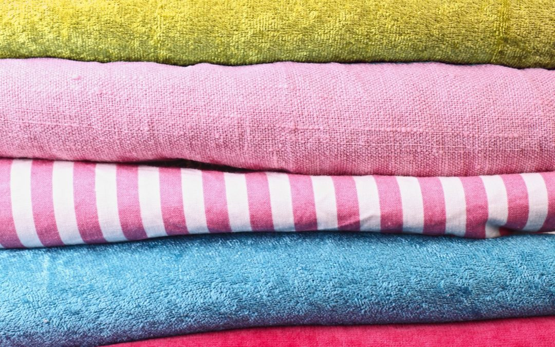 Tidy-in-Place Challenge APRIL 16: Linen Closet