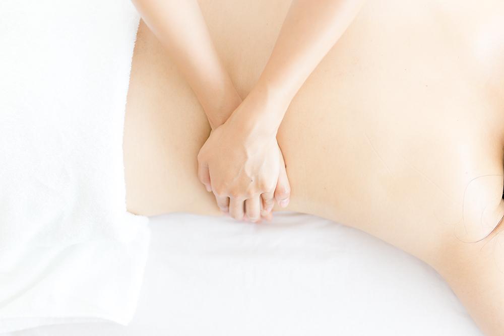 massage class