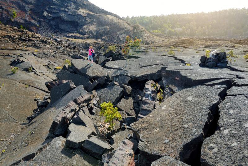 Best Big Island hikes