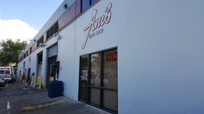 Ani's Bake Shop