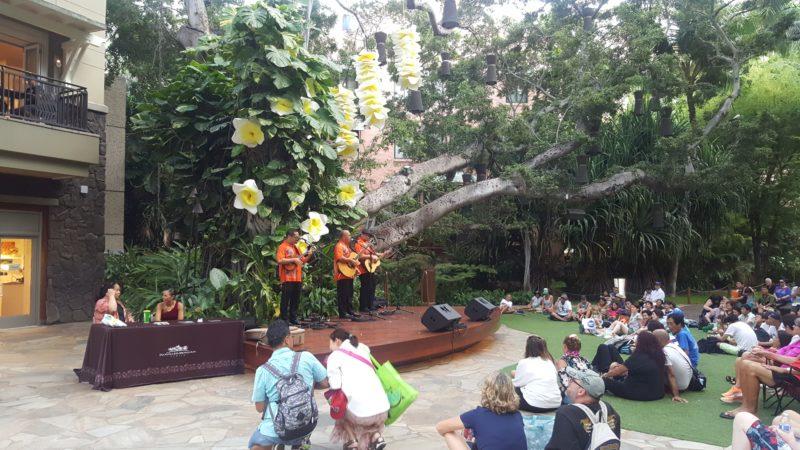 150 Things To Do On Oahu - Live Hawaiian Music