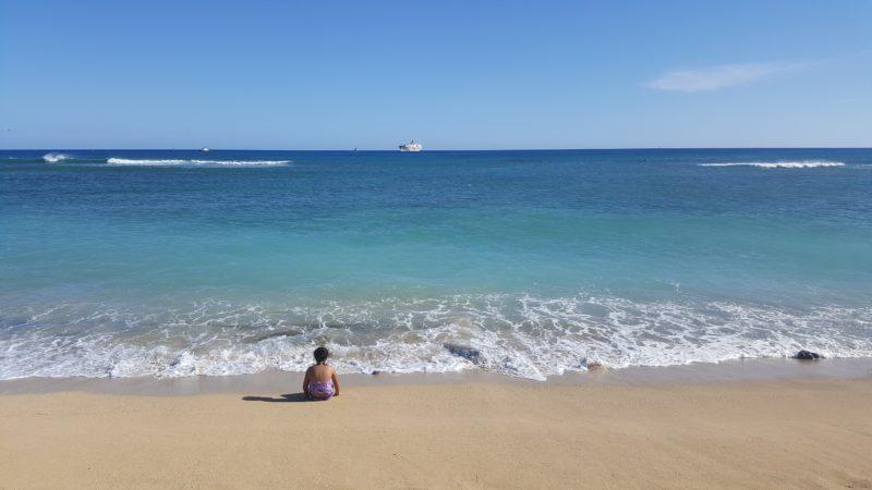 150 Things To Do On Oahu - Sand Island beach park