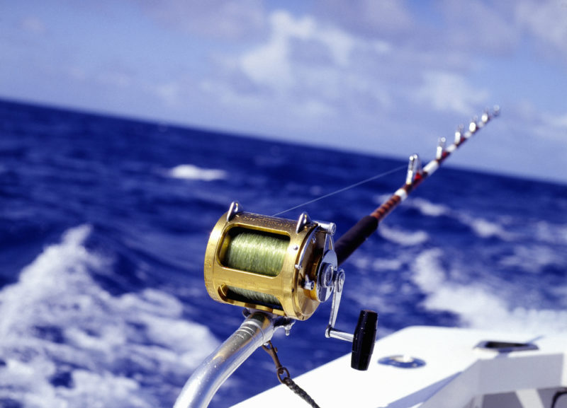 150 Things To Do On Oahu - Sport fishing