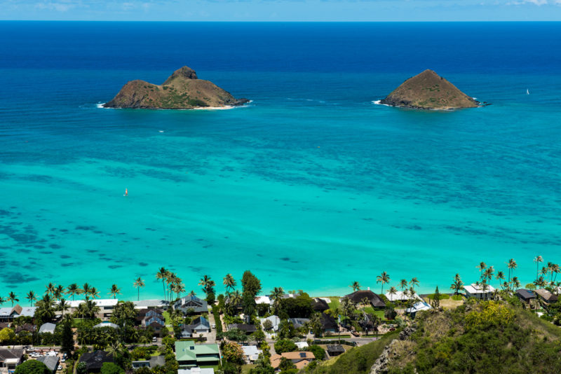 150 Things To Do On Oahu - Reach The Mokes