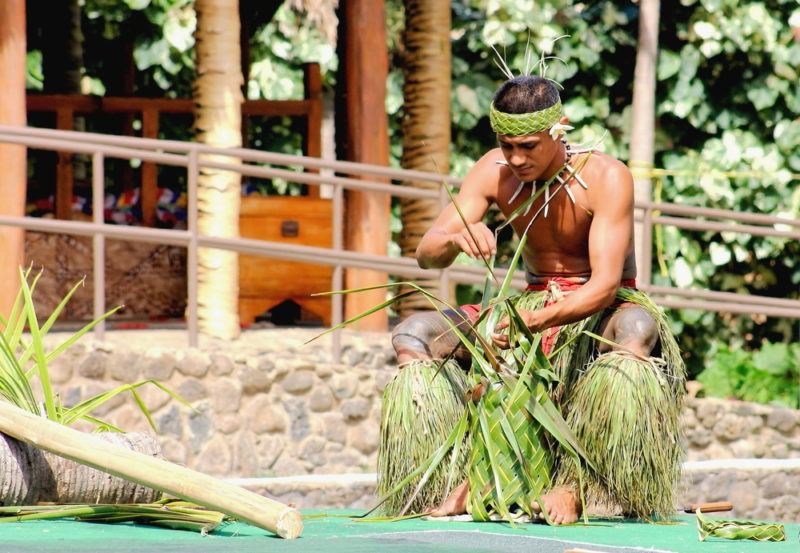 150 Things To Do On Oahu - Polynesian Cultural Center