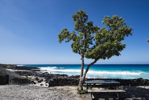 Kekaha Kai State Park's 3 Magnificent White Sand Beaches