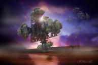 Fractal Universe III