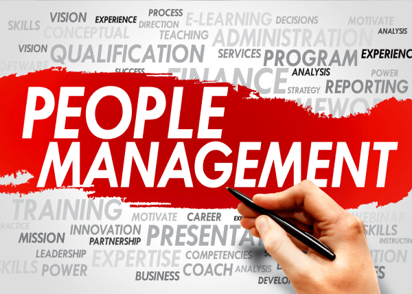 People-Managment