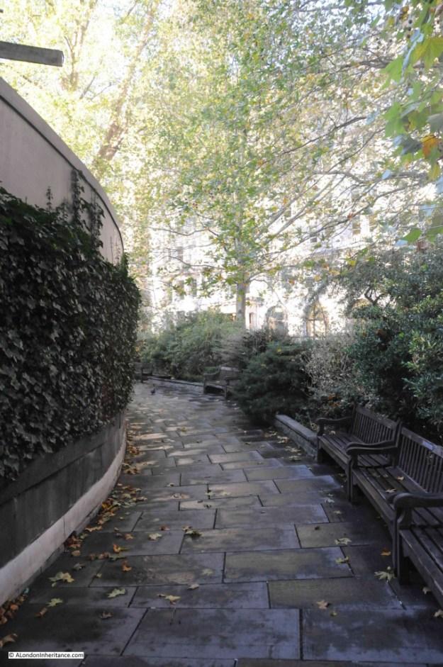 City in Autumn 3