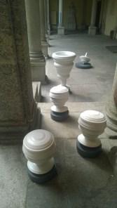 Cramum installation
