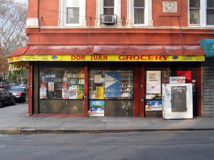 Don Juan Grocery
