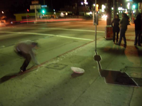 Ellis G - LA 2008