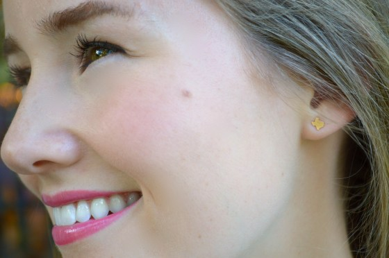 Kris Nations Impeccable Pig Earrings