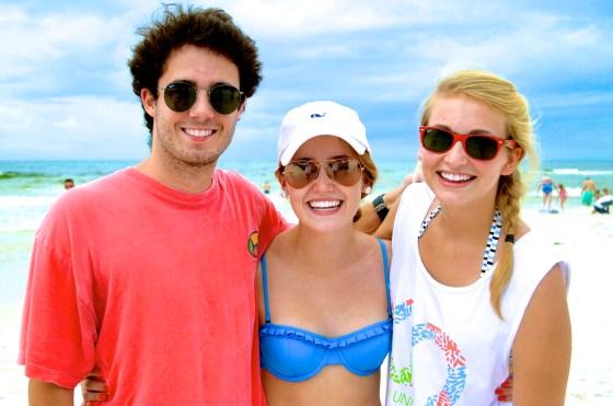 Seaside Summer
