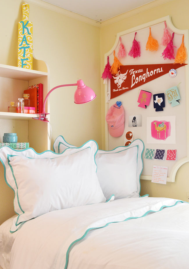 University Of Texas Austin Dorm Rooms
