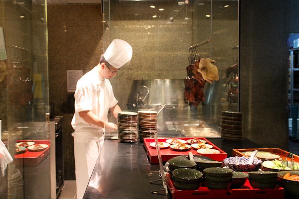 specialty kitchen stores buffet 新加坡君悦酒店 酒店里的海峡厨房餐厅 straitskitchen 的料理风味当然也没有让我失望 这个餐厅的特色是具有当代感的本地菜肴 新加坡的一些路边小吃举世闻名