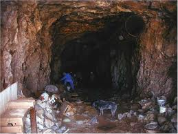A Mine