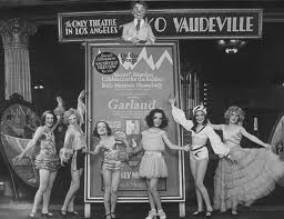 A Vaudeville Advertisement