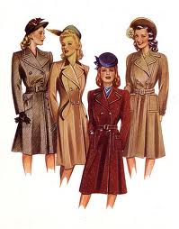 The 1940 Woman