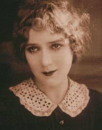 Celebrities in 1912