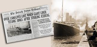 The Titanic Hearings and Aftermath
