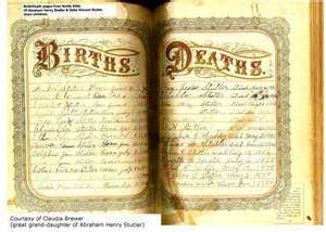 Genealogy Friday: Why Are Census Records Such a Great Asset