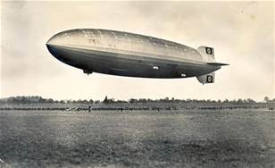 Hindenburgh