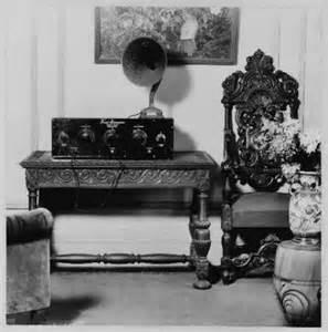 Modern Conveniences in 1924