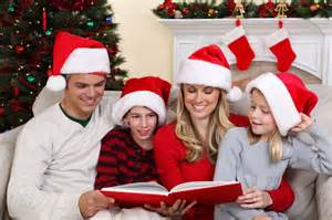 Genealogy Friday: Making New Holiday Traditions