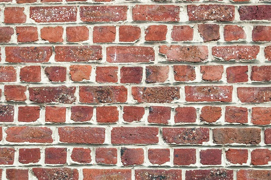 7 Reasons to Revisit Brick Walls