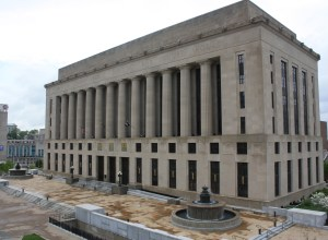 Courthouses have numerous resources to be explored