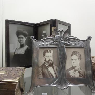 Genealogy Friday: Turning a family story into a novel