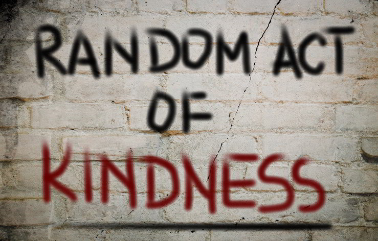 5 Examples of Random Acts of Genealogy Kindness
