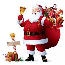 Traditions of Christmas: Santa Claus