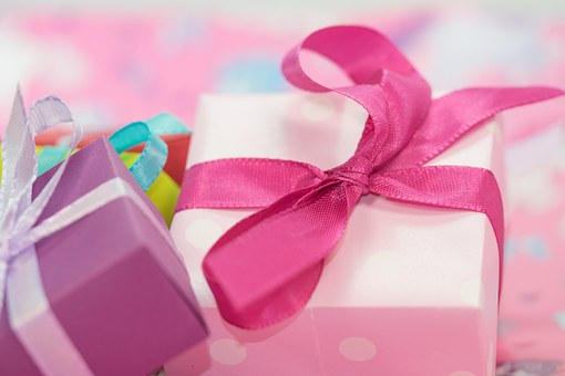 Traditions of Christmas: Gifts