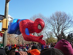 History of Macy's Thanksgiving Day Parade