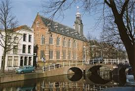 The University of Leiden was a major draw to the Pilgrims decision to relocate to Leiden