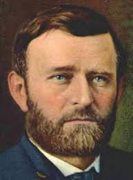 Presidents: Ulysses S. Grant