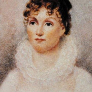 First Ladies: Hannah Hoes Van Buren