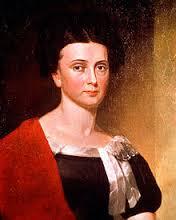 First Ladies: Jane Irwin Harrison