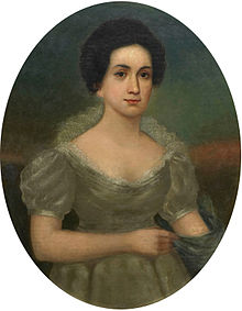First Ladies: Letitia Christian Tyler