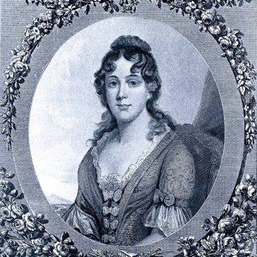 First Ladies: Martha Jefferson Randolph