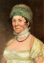 First Ladies: Dolley Payne Todd Madison
