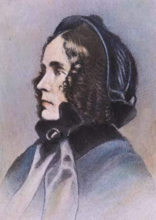 First Ladies: Jane Means Appleton Pierce