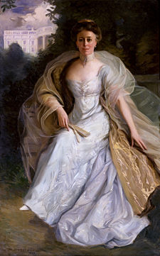 First Ladies: Helen Herron Taft
