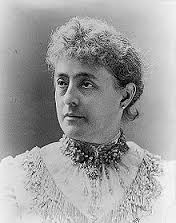First Ladies: Caroline Lavinia Scott Harrison