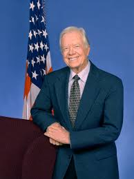 Presidents: Jimmy Carter