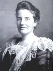 First Ladies: Edith Kermit Carow Roosevelt