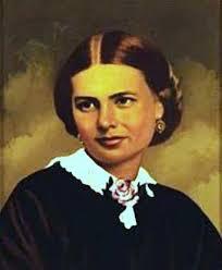 First Ladies: Ellen Lewis Herndon Arthur
